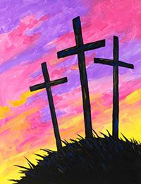 With only offering partial Grace, why do Calvinist-based religions celebrate Easter?